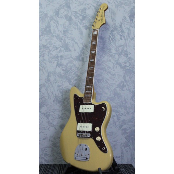 Fender Limited Edition 60th Anniversary Classic Jazzmaster: Vintage Blonde