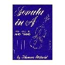 Sonata in A - Pitfield, Thomas