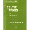 Celtic Tunes - Pitfield, Thomas