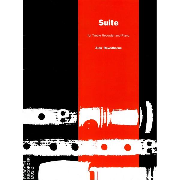 Suite - Rawsthorne, Alan