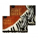 Piano Safari: Level 1 Pack (Revised Edition)