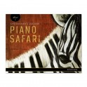 Piano Safari: Repertoire Book 1 (revised)