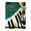 Piano Safari: Repertoire Book 2