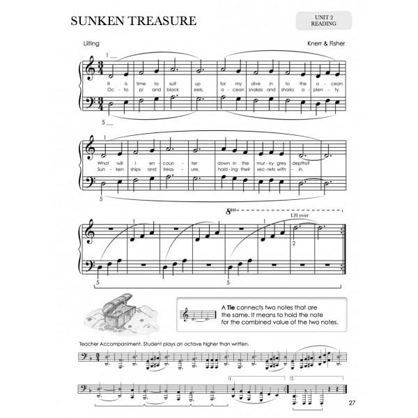 Piano Safari: Repertoire Book 2