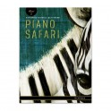 Piano Safari: Technique Book 2