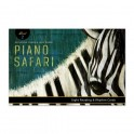 Piano Safari: Sight Reading & Rhythm Cards 2