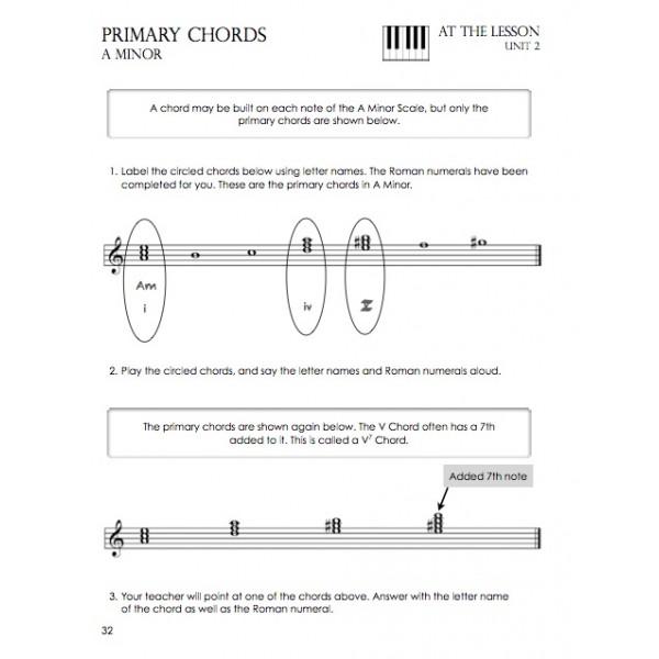 Piano Safari: Pack 3