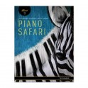 Piano Safari: Technique Book 3