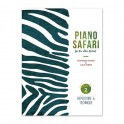 Piano Safari: Older Beginner Repertoire & Technique 2