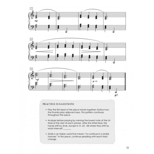 Piano Safari: Older Beginner Repertoire & Technique 2