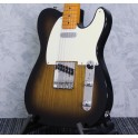 Fender Classic Series 50's Telecaster - Laquer 2TS