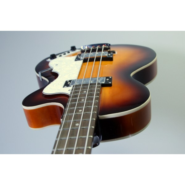 Hofner Ignition Club Bass Guitar