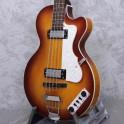 Hofner Ignition Club Bass Guitar