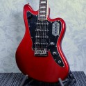 Revelation RJT60 Quad 4 Candy Apple Red