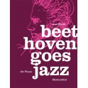 Beethoven, Ludwig van - Beethoven goes Jazz for Piano