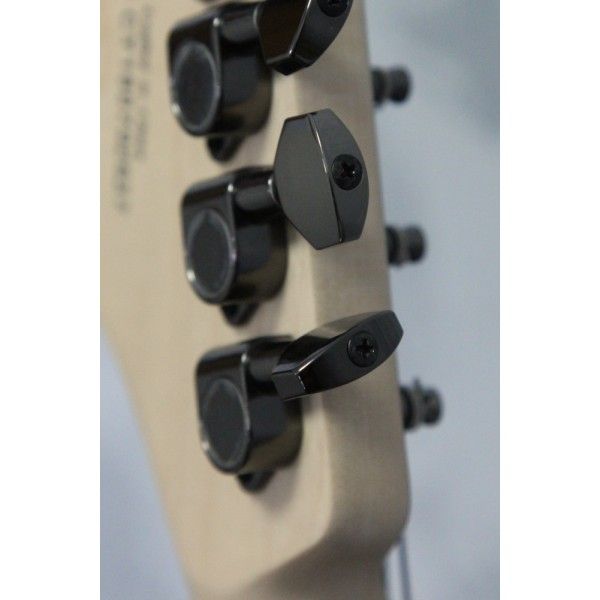 Squier Contemporary Active Jazzmaster Graphite Metallic