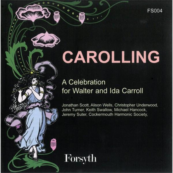 Carrolling - Various
