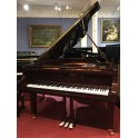 August Forster 170 Grand piano in Mahogany Polish