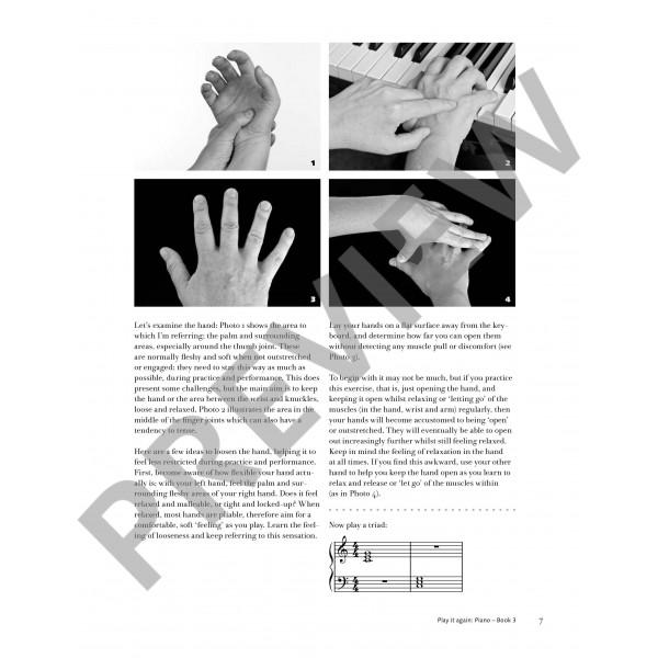 Spanswick, Melanie - Play it again: Piano, Book 2