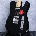 Fender Classic Player Baja Telecaster Black