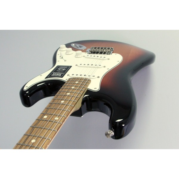Fender Player Stratocaster 3 Tone Sunburst