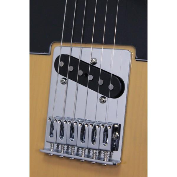Fender Player Telecaster Butterscotch Blonde