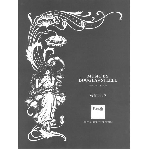Vol 2 Selected Songs - Steele, Douglas