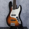 Squier Affinity Jazz Bass 5 String Sunburst