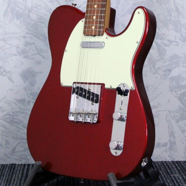 Fender Classic Series 60s Telecaster Candy Apple Red