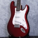Aria STG-003 Electric Guitar Candy Apple Red