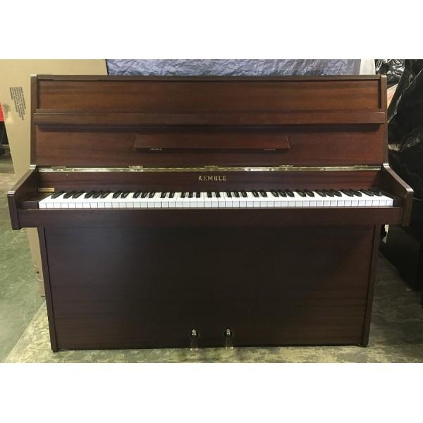 Kemble Classic Upright Piano