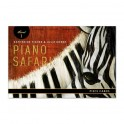 Piano Safari - Piece Cards 1