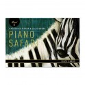 Piano Safari - Piece Cards 2