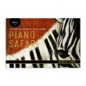 Piano Safari - Interval Cards