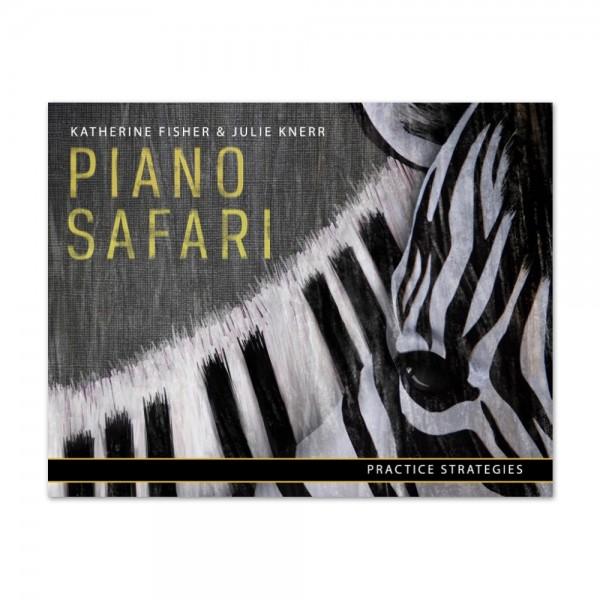 Piano Safari - Practice Strategy Cards