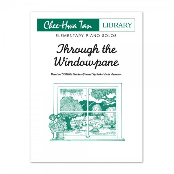Piano Safari - Through the Windowpane