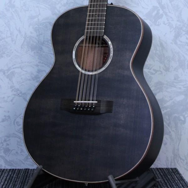 Auden Austin Smokehouse 12 String Electro Acoustic Guitar