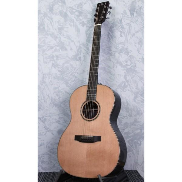 Auden Julia Artist Rosewood Electro Acoustic Guitar