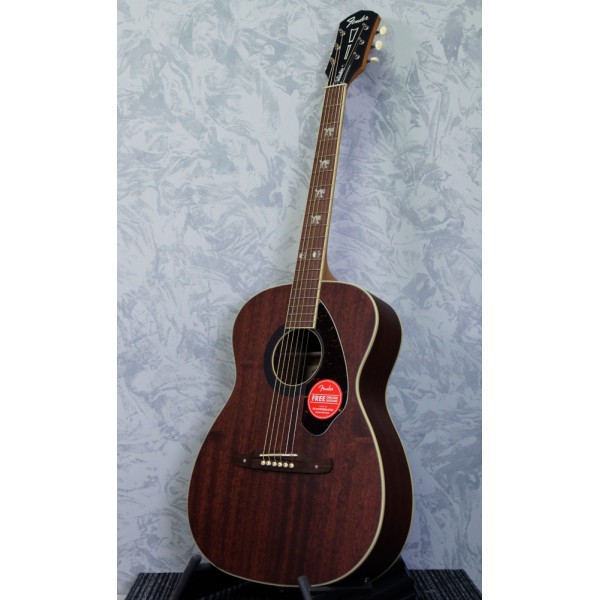 Fender Tim Armstrong Hellcat Electro Acoustic Guitar
