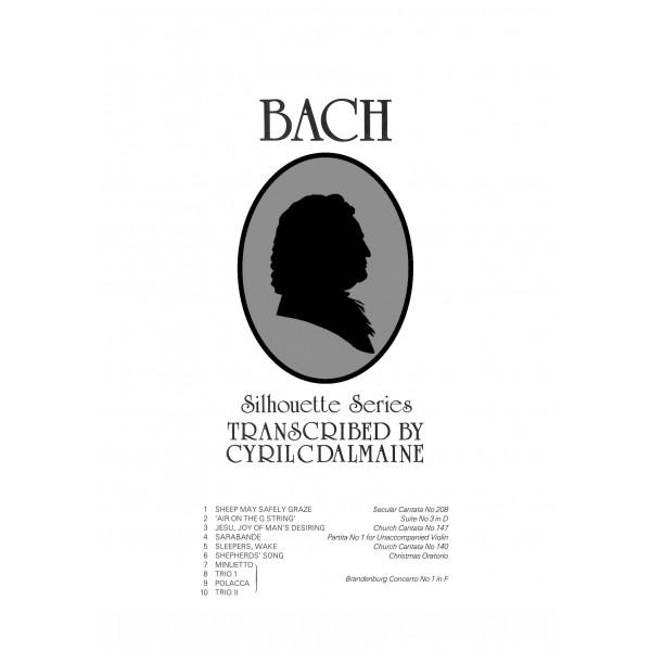 Bach - Bach, Johann Sebastian