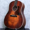 Eastman E1 SS Ltd Classic Sepele and Adirondack with pickup