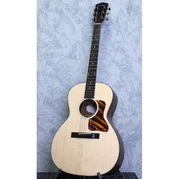 Eastman E1-00 SS Ltd Natural Sepele and Adirondack with pickup