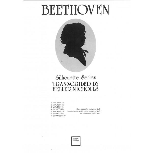 Beethoven - Beethoven, Ludwig Van: Nichols, Heller