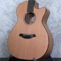 Furch Blue Plus OMC-CM Cutaway Acoustic Guitar