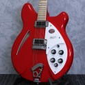 Rickenbacker 360 Pillar Box Red electric guitar