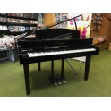 Yamaha Clavinova CLP665 Digital Grand Piano