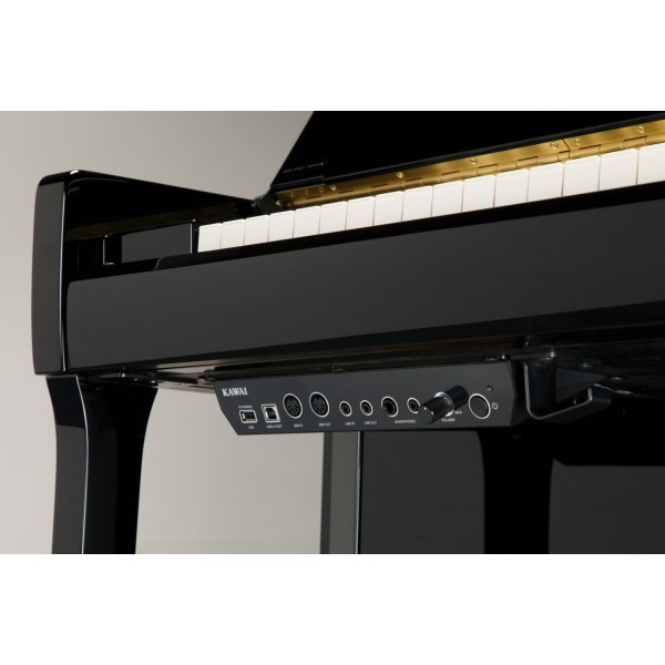 Kawai K300 ATX-3 Upright Piano