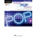 Classic Pop Songs (Trumpet)
