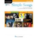 Simple Songs (Flute)