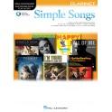 Simple Songs (Clarinet)